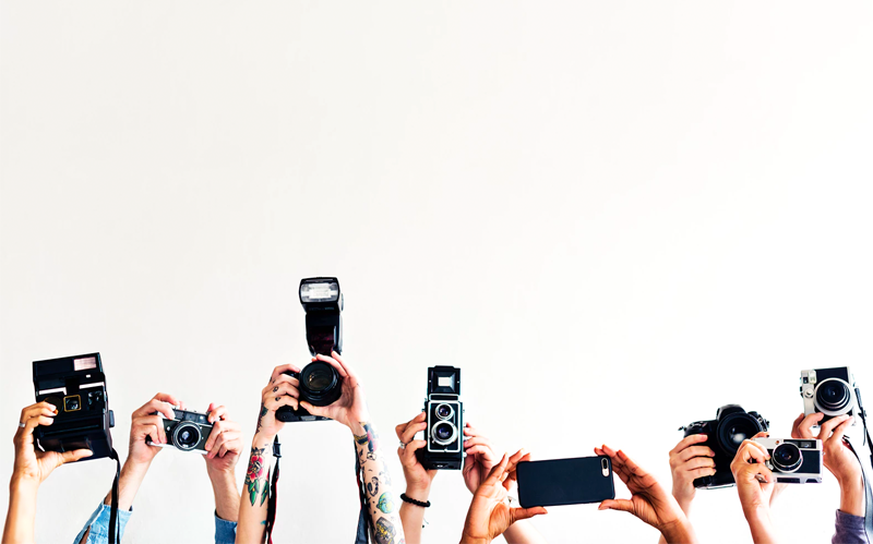 Ten Stock Photo Resources For Your Website