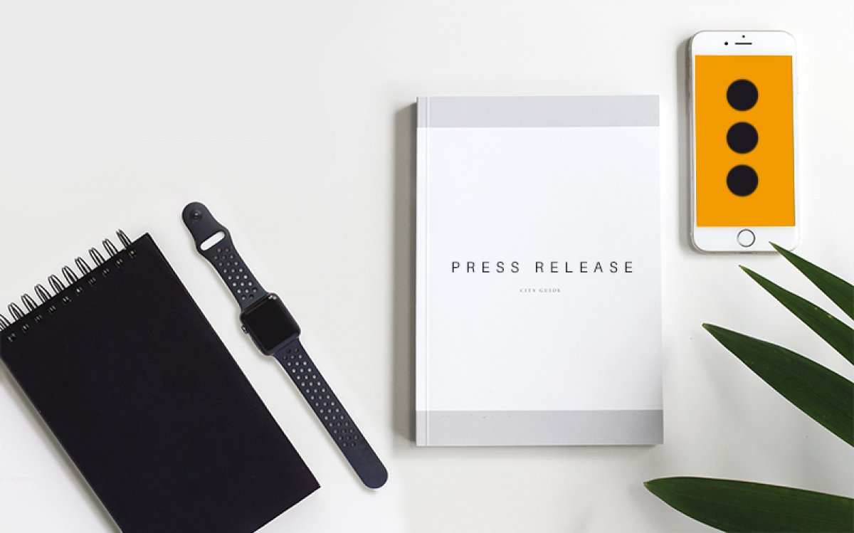 How press releases can help your business live a better life
