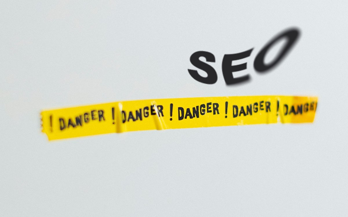 SEO risks worth taking and better to avoid