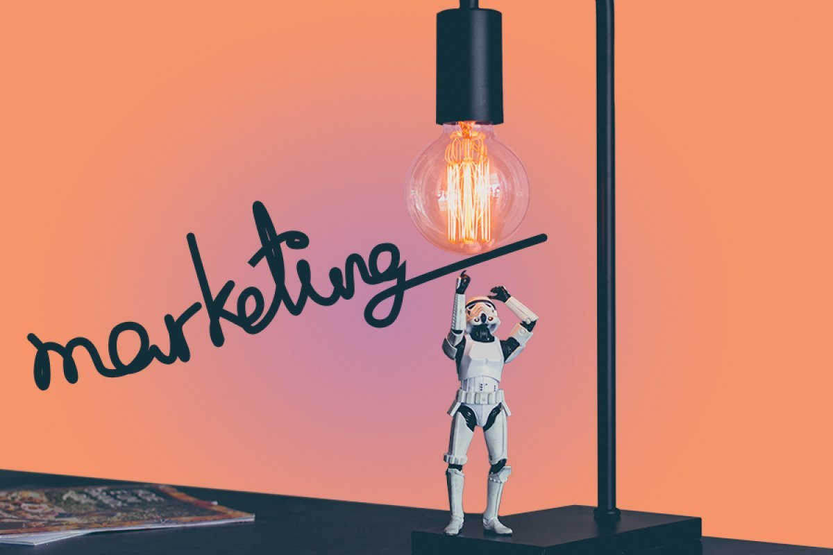 What artificial intelligence can do for marketing