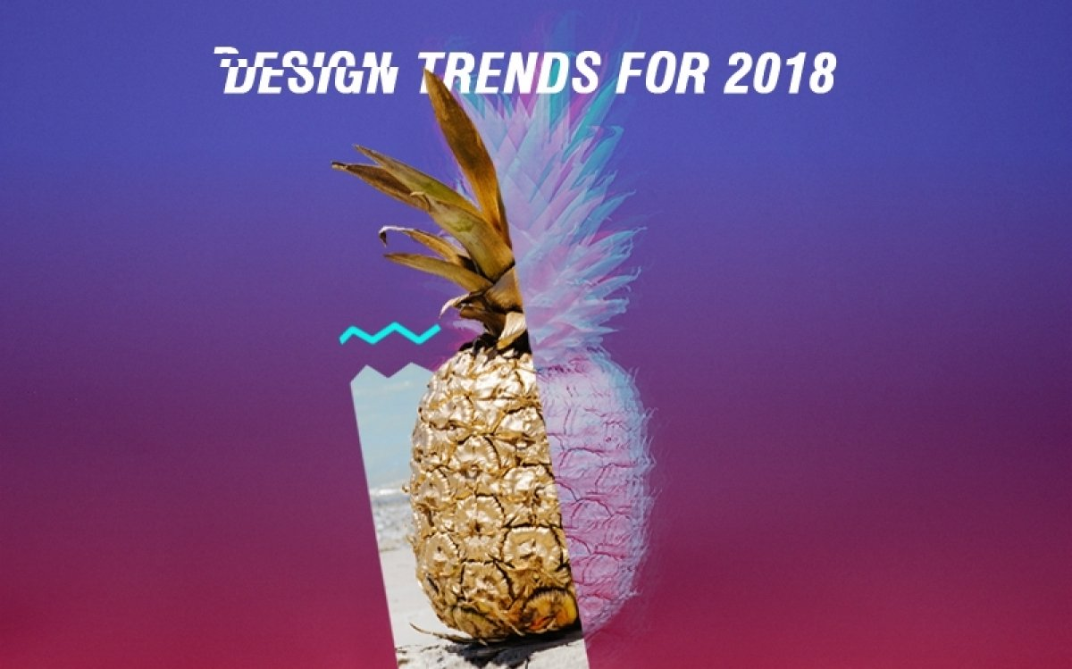 Trends by Ucraft designers to follow In 2018