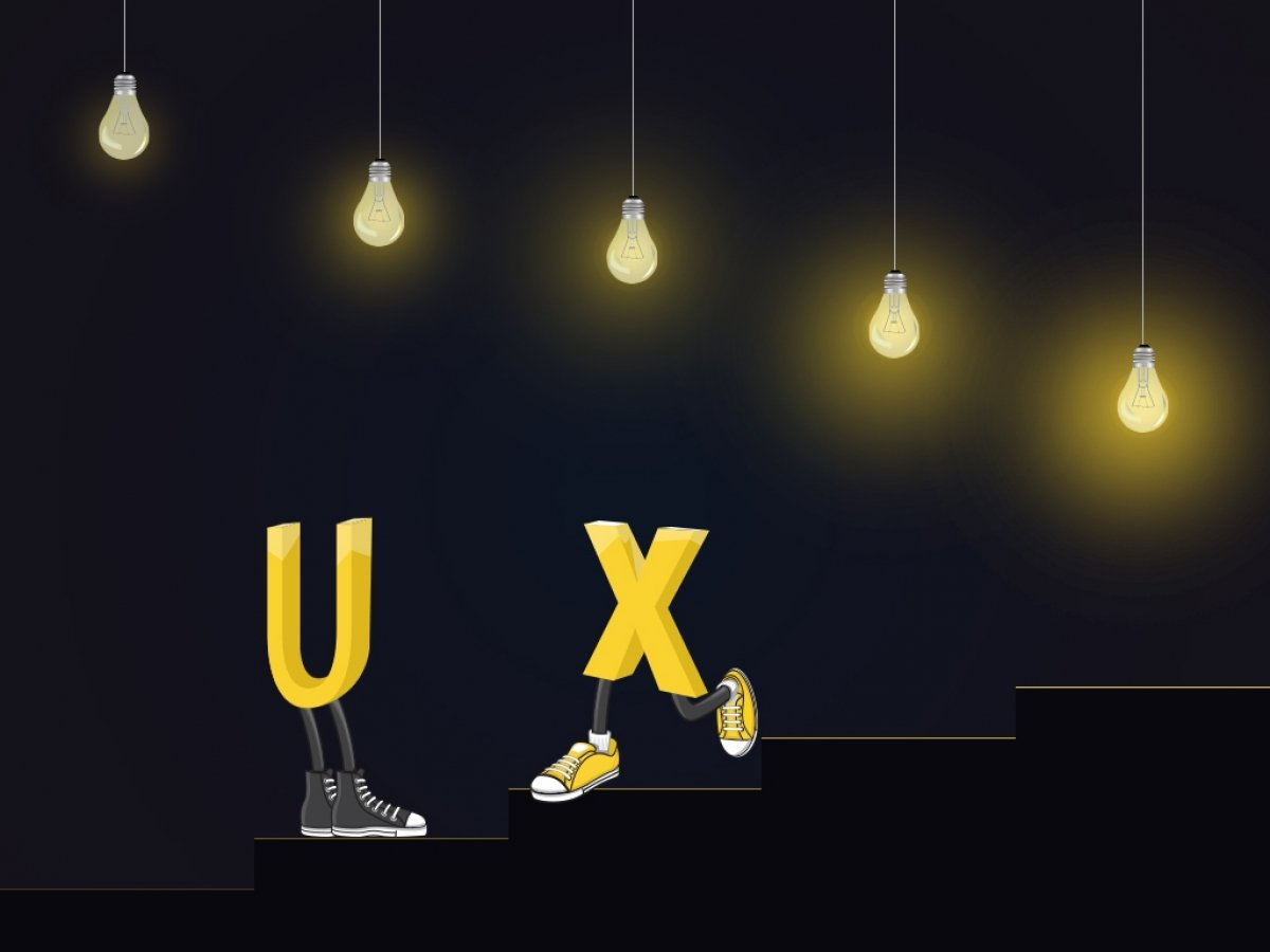 5 steps to improve the UX of your design