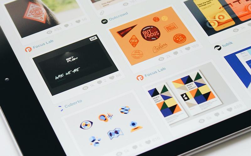 Топ тренды графического дизайна 2020 года