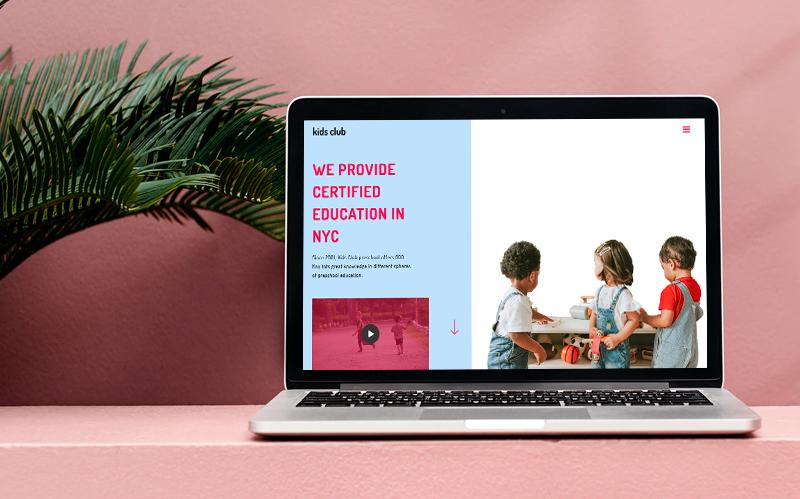 Как создать сайт некоммерческой организации?