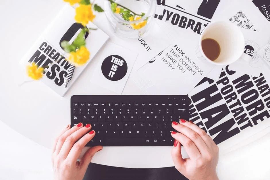 ինչպես բլոգ գրել