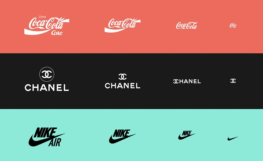 логотипы в дизайне
