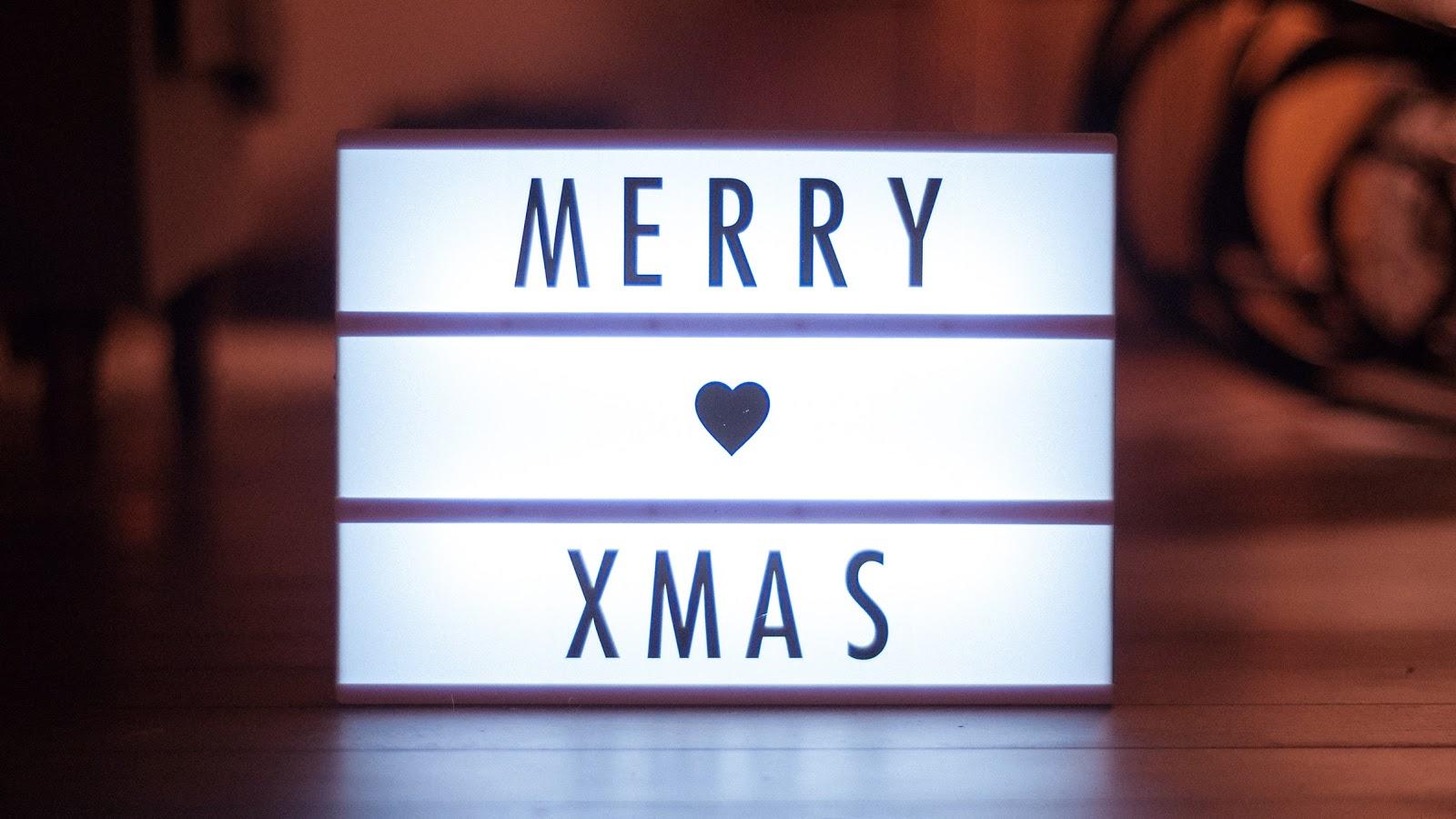 holiday blog tips