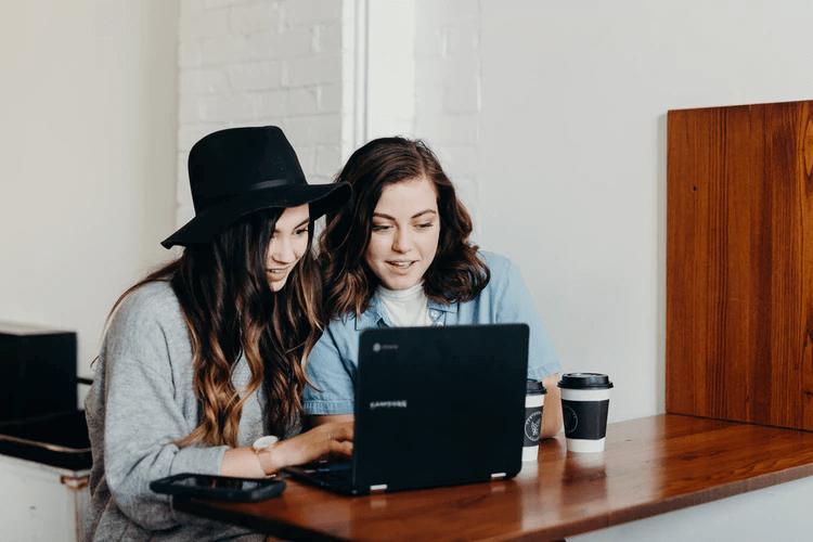 начать вести блог