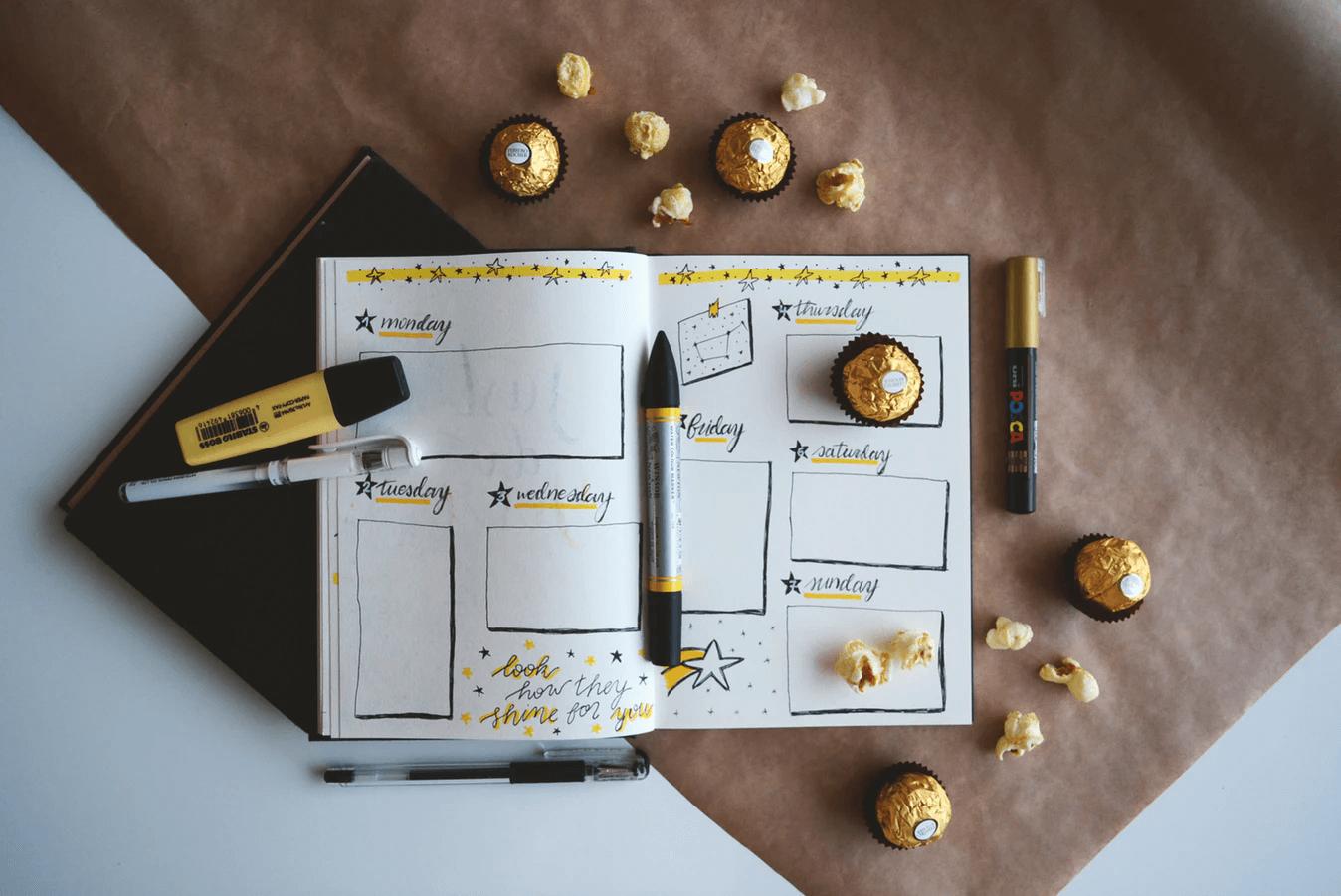 бизнес-план контент-стратегии
