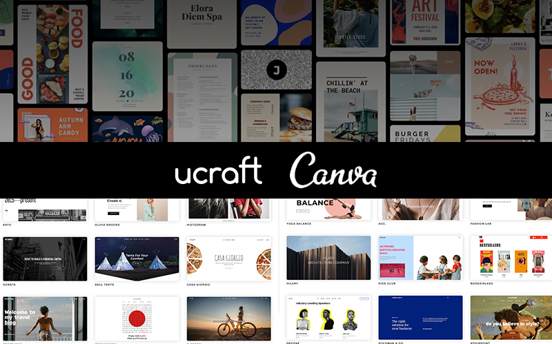 Take Your Web Design to the Next Level With Canva