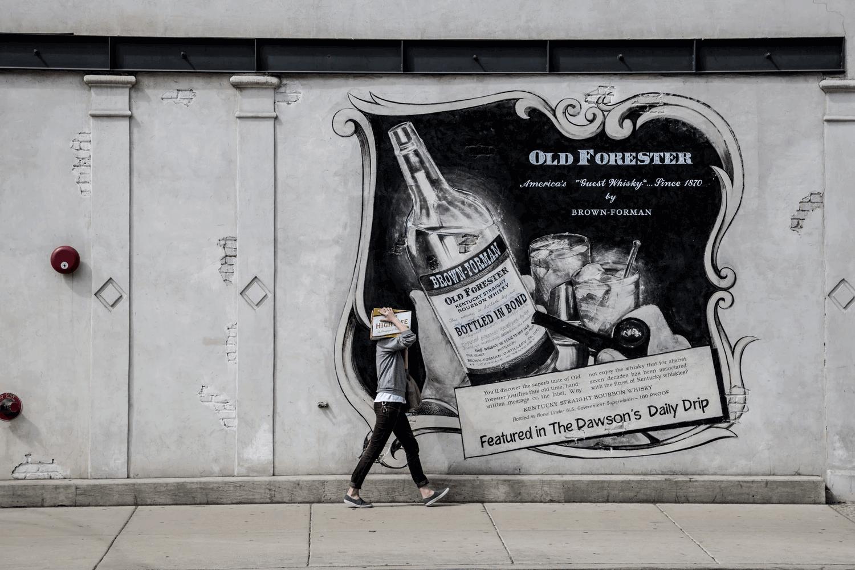 1900-ականների մարքեթինգ