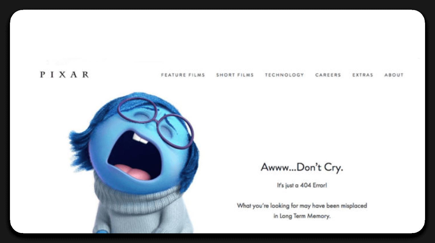 404 էջի քոնթենթ