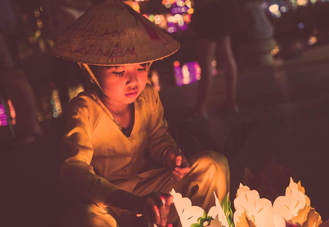 China-Our Next Destination